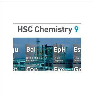 HSC Chemestry 9